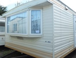 Creative Caravan For Hire At Hoburne Bashley Park