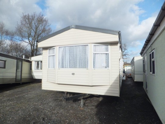 Creative New And Second Hand Touring Caravans For Sale In Worthing
