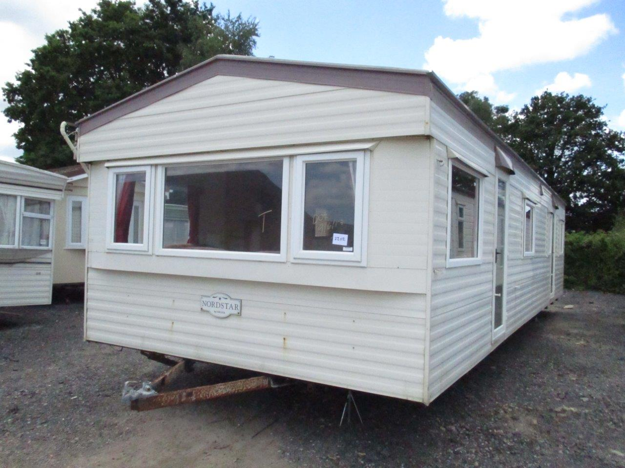 Model New And Second Hand Touring Caravans For Sale In Horsham