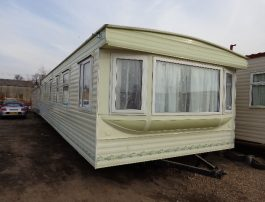 Used Static Caravans For Disabled - Pemberton