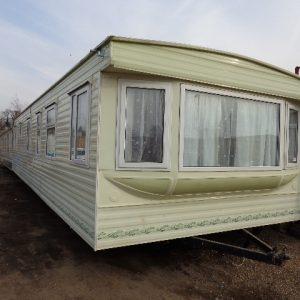 Used Static Caravans For Disabled - Pemberton