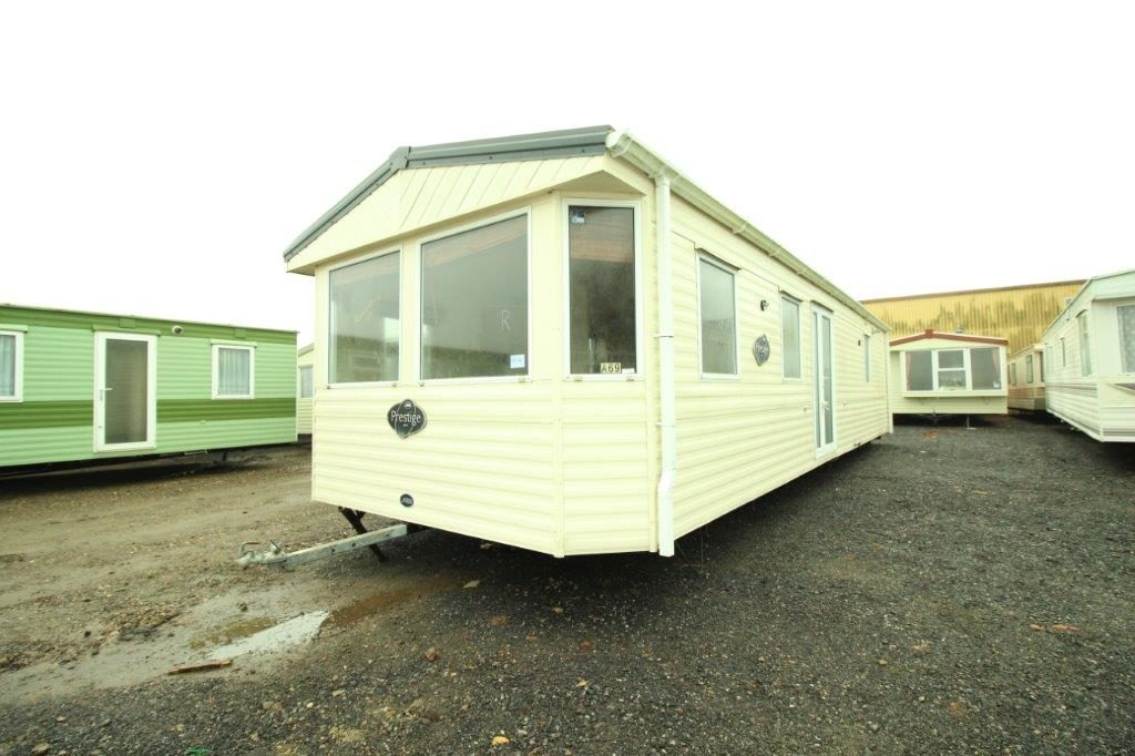 ABI Prestige (SN RS144) 12ft