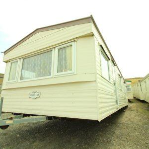 Low Cost Static caravans