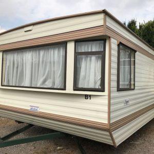 Arronbrook Clipper Static Caravan
