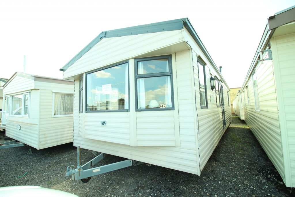 Willerby Richmond (SN RS155) 12ft
