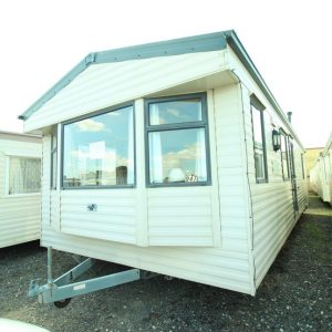 Caravans for Self Build Projects