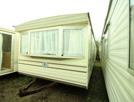 cheap static caravans