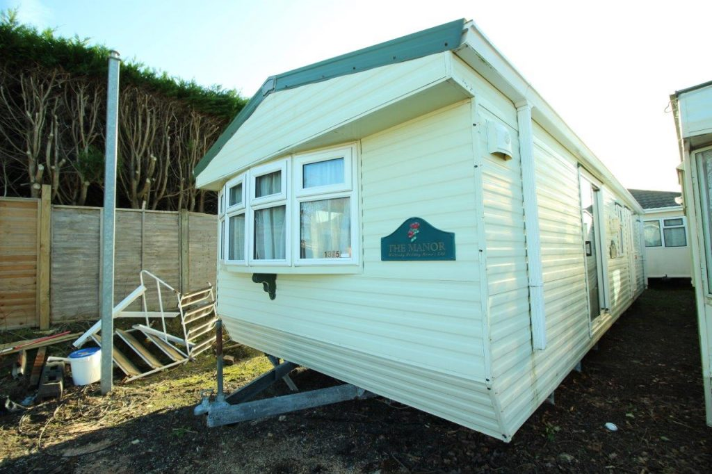 Willerby Manor (SN 2375) 12ft