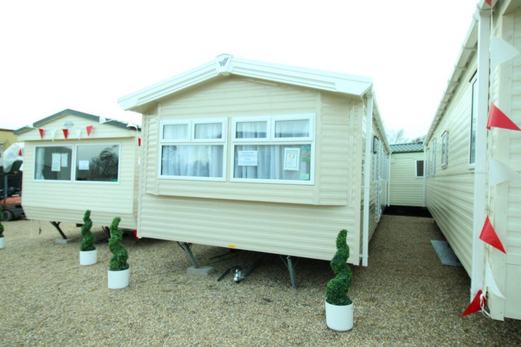 Willerby Lymington (SN NC007) 12ft