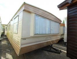 Cheap static caravans