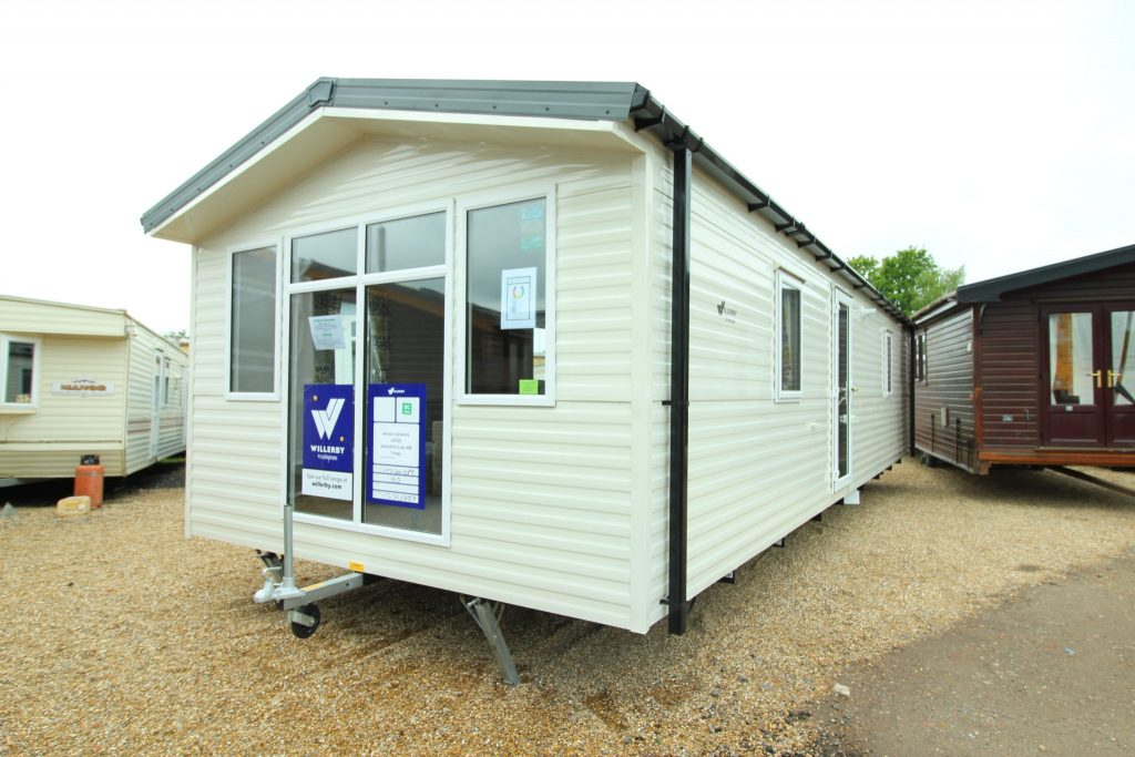 Brand New Willerby Grasmere (SN NC010) 12ft