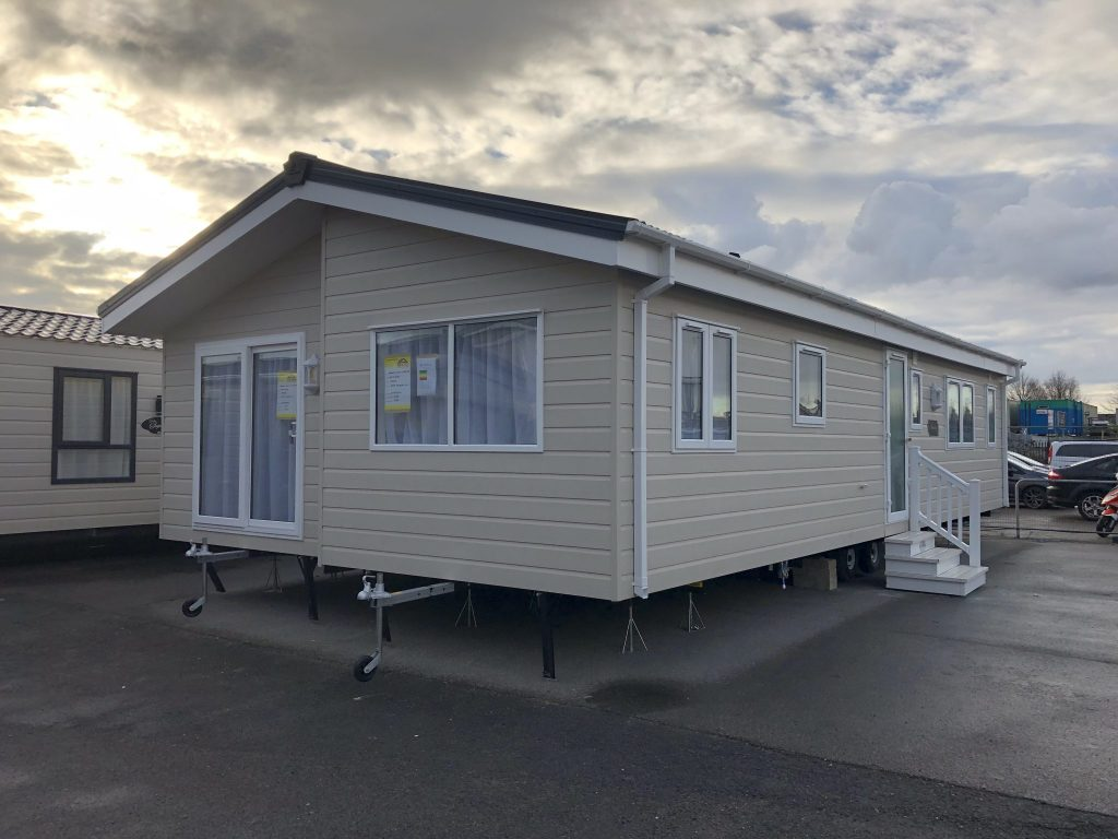 Brand New - Delta Swanley Twin Unit
