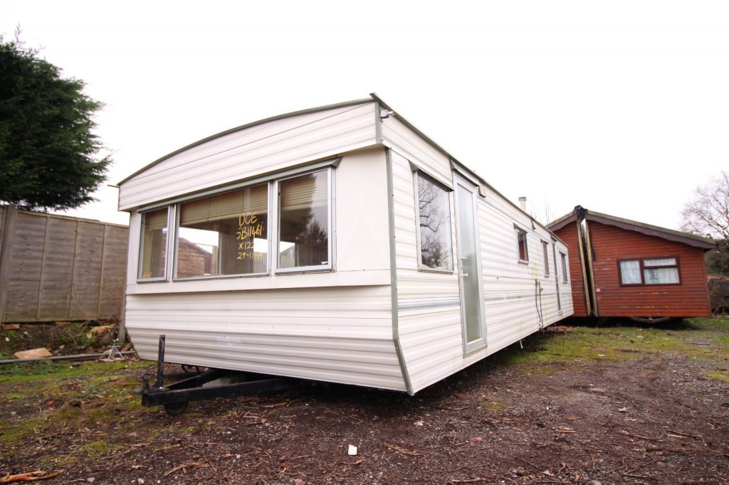 Delta Nordstar 4 Bedroom (SN 2444) 12ft