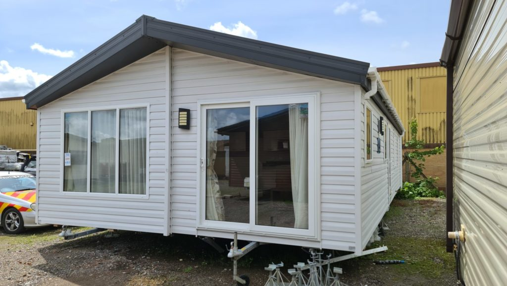 Willerby Cadence (SN 2712) 20FT